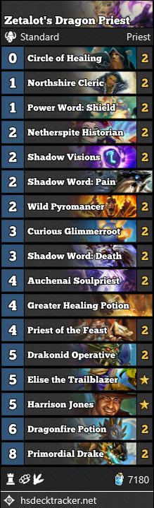 Zetalot's Dragon Priest