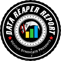 Data Reaper Report Logo